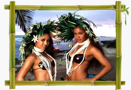Germaine's Luau and the best Hawaii dinner shows tickets in Waikiki and Oahu.
