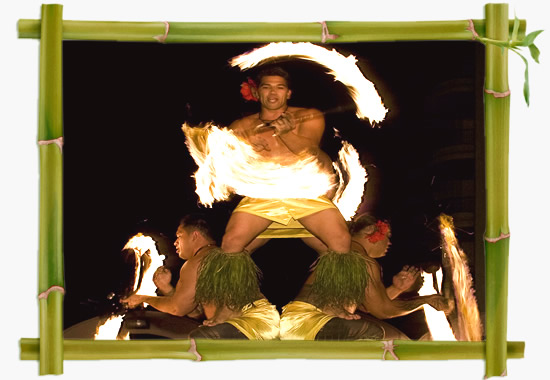 Starlight Luau and the best Hawaii dinner show tickets in Waikiki at the Hilton Hawaiian Village.